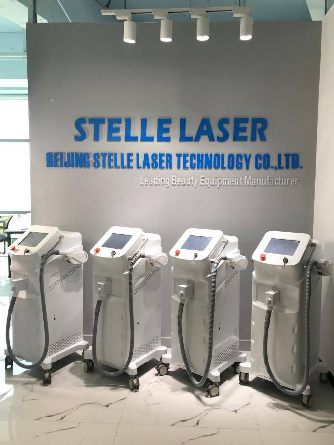 Beijing Stelle Laser Technology Co., Ltd.