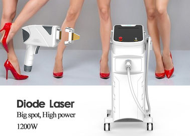 Laser Painfree 1 de diode du Portable 755nm 808nm 1064nm - fréquence de l'impulsion 10Hz